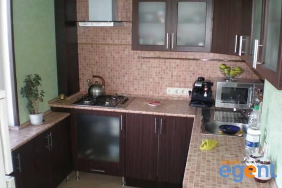 фото ремонта маленькой угловой кухни